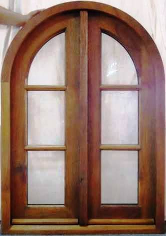 Custom Mahogany Windows Custom Doors And Windows